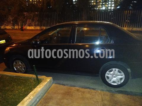 Nissan Tiida Sedan 1.6L Confort usado (2015) color Negro precio u$s8,000