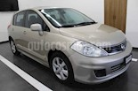 Foto venta Auto usado Nissan Tiida Sedan Premium (2012) color Dorado precio $139,000