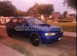 Foto venta Auto Usado Nissan Tiida Sedan S 1.6L (1996) color Azul precio $123