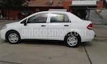 Foto venta Auto usado Nissan Tiida Sedan SE 1.6   (2014) color Blanco precio $4.790.000
