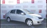 Foto venta Auto usado Nissan Tiida Sedan Sense (2014) color Plata precio $120,000