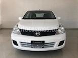 Foto venta Auto usado Nissan Tiida Sedan Sense (2018) color Blanco precio $164,900