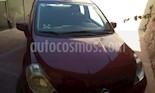 Foto venta Auto usado Nissan Tiida Sedan Sense (2013) color Rojo Burdeos precio $126,000