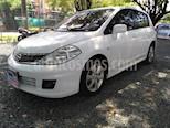 Foto venta Carro usado Nissan Tiida 1.8L Emotion Aut (2012) color Blanco precio $26.000.000