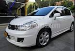 Foto venta Carro usado Nissan Tiida 1.8L Emotion color Blanco precio $28.000.000
