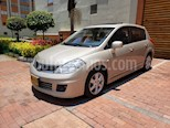 Foto venta Carro usado Nissan Tiida 1.8L Premium (2012) color Beige precio $30.900.000