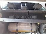 foto Nissan Tiida Visia usado (2010) color Arena Dorada precio $315.000