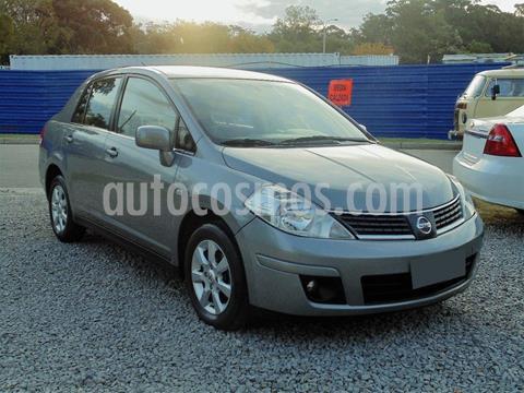 Nissan Tiida Acenta usado (2009) color Gris precio $330.000