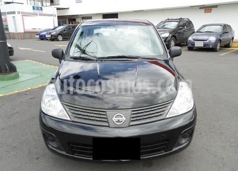 Nissan Tiida 1.8L Premium usado (2012) color Negro precio $18.000.000