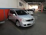 Foto venta Auto usado Nissan Tiida Tekna (2014) color Gris precio $320.000