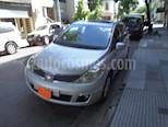 Foto venta Auto Usado Nissan Tiida Tekna (2011) color Gris Plata  precio $265.000