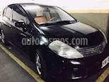 Foto venta Auto usado Nissan Tiida Visia (2008) color Negro precio $165.000