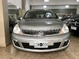 Foto venta Auto usado Nissan Tiida Visia (2013) color Gris precio $340.000
