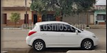 Foto venta Auto usado Nissan Tiida Visia (2015) color Blanco precio $360.000