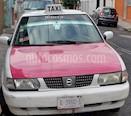 Foto venta Auto usado Nissan Tsuru austero (2010) color Blanco precio $85,000