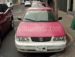 Foto venta Auto usado Nissan Tsuru austero (2007) color Blanco precio $40,000