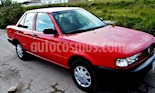 Foto venta Auto usado Nissan Tsuru GS I Austero (2005) color Rojo precio $27,000