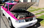 Foto venta Auto usado Nissan Tsuru GSII (2012) color Blanco precio $130,000