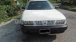 Foto venta Auto usado Nissan Tsuru GSII color Blanco precio $22,000