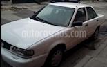 Foto venta Auto usado Nissan Tsuru GST Tipico (1993) color Blanco precio $24,000