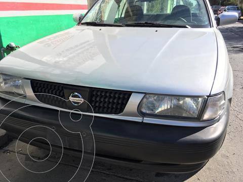 Nissan Tsuru GS I Millon y medio usado (2012) color Plata Hielo precio $69,000