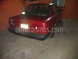 Nissan Tsuru GS I Ed. Millon y Medio usado (2014) color Rojo precio $80,000