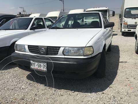 Nissan Tsuru GSI usado (2016) color Blanco precio $110,000