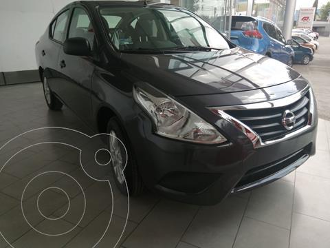 Nissan V-Drive 1.6L usado (2021) color Gris Oscuro precio $200,000