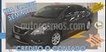 Foto venta Auto usado Nissan Versa 4p Advance L4/1.6 Man (2017) color Gris precio $179,000