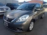 Foto venta Auto usado Nissan Versa Acenta (2013) color Gris Oscuro precio $259.000