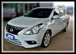 Foto venta Auto usado Nissan Versa Advance Aut (2015) color Blanco precio $412.000