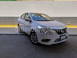Foto venta Auto usado Nissan Versa Advance Aut (2017) color Blanco precio $199,000
