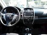 Foto venta Auto Seminuevo Nissan Versa Advance Aut (2017) color Blanco precio $195,000