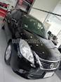 Foto venta Auto Seminuevo Nissan Versa Advance Aut (2012) color Negro precio $130,000