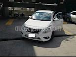 Foto venta Auto Seminuevo Nissan Versa Advance Aut (2017) color Blanco precio $199,000