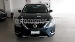 Foto venta Auto usado Nissan Versa Advance Aut (2015) color Azul precio $159,999