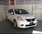 Foto venta Auto usado Nissan Versa Advance Aut  color Blanco precio $135,000