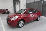 Foto venta Auto Seminuevo Nissan Versa Advance Aut (2014) color Rojo precio $125,000