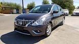 Foto venta Auto usado Nissan Versa Advance Aut (2018) color Gris precio $169,900