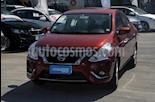 Foto venta Auto usado Nissan Versa Advance (2017) color Rojo precio $7.690.000