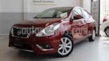Foto venta Auto usado Nissan Versa Advance (2017) color Rojo precio $175,000
