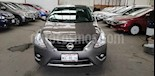 Foto venta Auto usado Nissan Versa Advance (2015) color Blanco precio $139,000