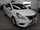 Foto venta Auto usado Nissan Versa Advance color Blanco precio $170,000