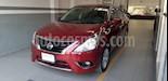 Foto venta Auto Seminuevo Nissan Versa Advance (2016) color Rojo precio $155,000