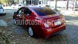 Nissan Versa Sense Aut usado (2019) color Rojo Nacarado precio $1.200.000
