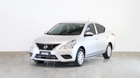 Nissan Versa Sense usado (2017) color Blanco precio $1.210.000