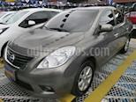 Foto venta Carro usado Nissan Versa Drive (2013) color Blanco precio $29.900.000