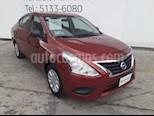 Foto venta Auto usado Nissan Versa Drive A/A (2019) color Rojo precio $179,000