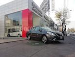 Foto venta Auto Seminuevo Nissan Versa Exclusive Aut  (2015) color Acero precio $180,000