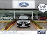 Foto venta Auto Seminuevo Nissan Versa EXCLUSIVE NAVI A/T A/C 1.6L (2016) color Negro precio $163,000